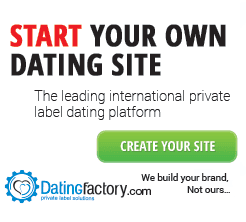 Dating factory white label